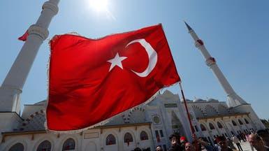 تركيا تعتقل رئيس بلدية لصلته بمقاتلين أكراد