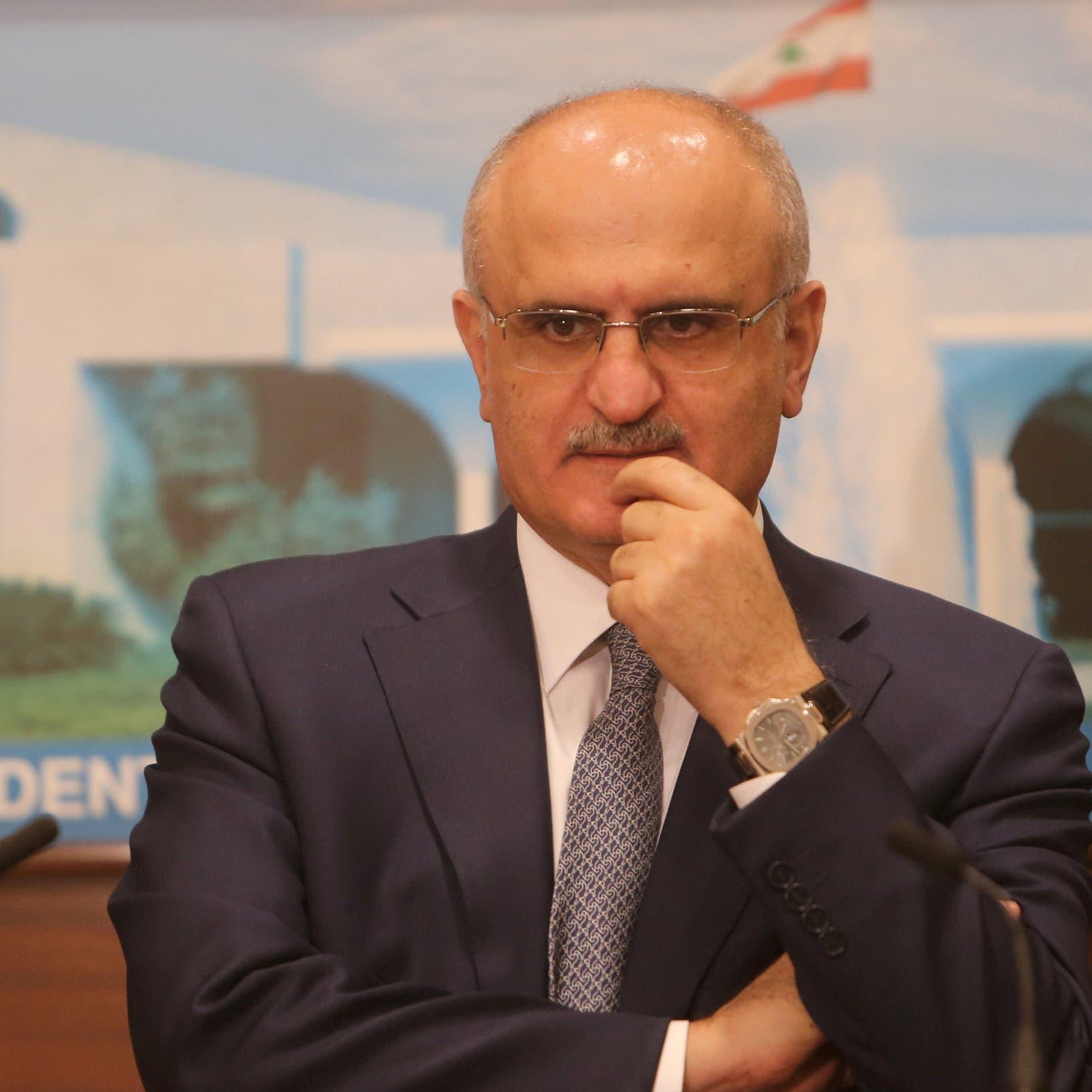 بعد توقيف غيابي لوزير سابق.. كف يد بيطار لمرة ثالثة بانفجار مرفأ بيروت