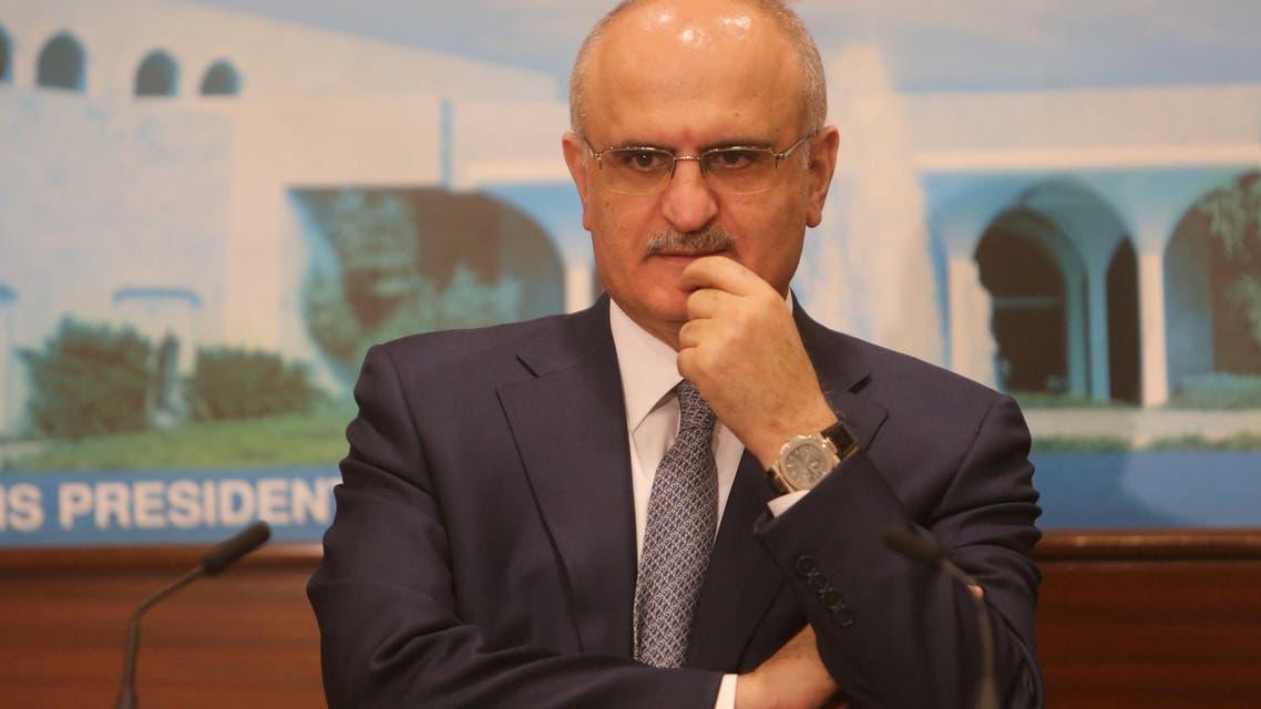 علی حسن خلیل، وزیر پیشین امور مالی لبنان