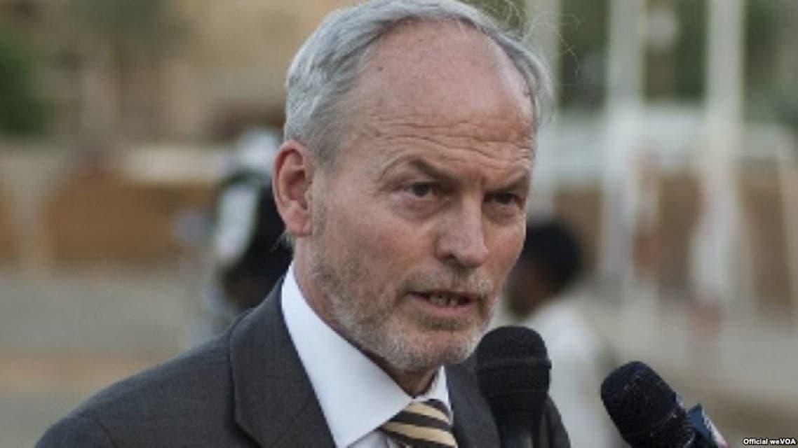 ناتو از آهسته بودن روند آمادگیها برای برگزاری انتخابات افغانستان ابراز نگرانی کرد