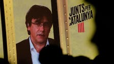 Spanish court rules Catalan ex-leader can stand in European vote