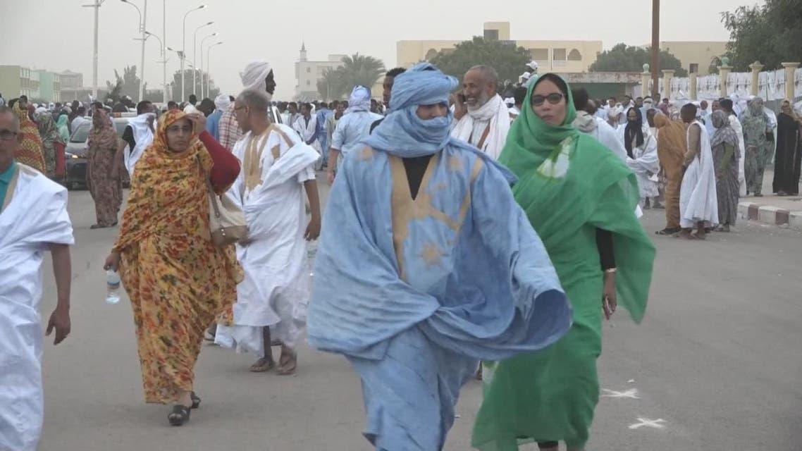 موريتانيا.. باب الترشح للرئاسيات يُـغلق غدا