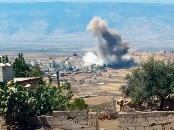 سوريا.. نزيف الدم يتواصل في إدلب وأوروبا تدين القصف