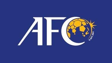 نقل نهائي كأس الاتحاد الآسيوي إلى شنغهاي
