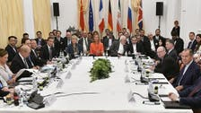Iran will meet nuclear deal parties on Sunday, without US