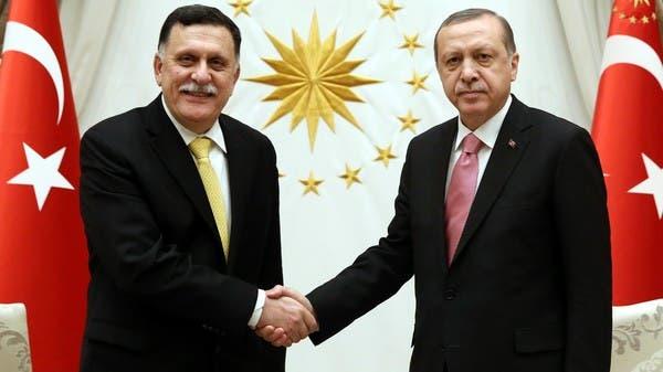 وعد بتسخير كل إمكاناته.. كيف سيدعم أردوغان قوات الوفاق؟
