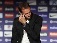 غودين يودع أتلتيكو مدريد بالدموع.. وإنتر ميلان ينتظره