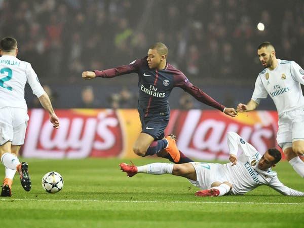 ريال مدريد يقدم عرضاً مغرياً لشراء كيليان مبابي