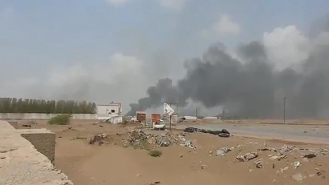 THUMBNAIL_ شاهد ماذا فعل الحوثي بأهالي الحديدة