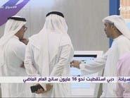 دبي تستهدف استقطاب 20 مليون زائر في 2020