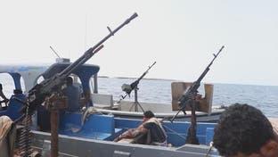حوثیها یک یدککش را در دریای سرخ ربودند