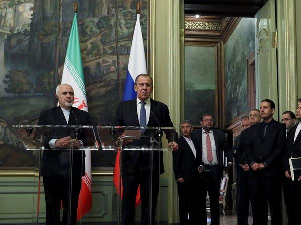 لافروف: خروج واشنطن من الاتفاق النووي جعله هشاً