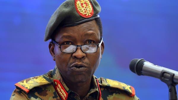 الكباشي: خطأ إجرائي أجل إعلان تشكيلة الحكومة السودانية