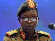 الفريق كباشي: مطالب الثوار في السودان مشروعة