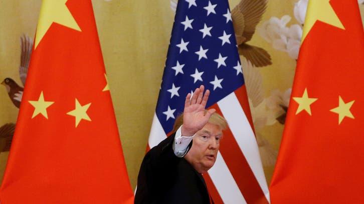 في يومه الأخير.. ترمب يوجه ضربة خطيرة للصين