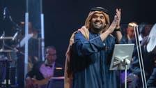 حسين الجسمي: أقضي رمضان بمنزل والدي وأجهّز لألبوم جديد