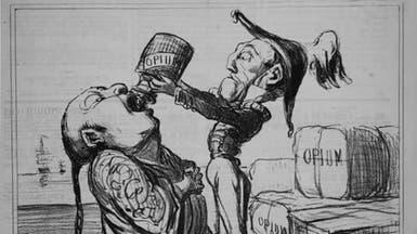 """قصة الأميركي """"فاعل الخير"""" الذي أدمن بسببه عشر شعب الصين"""