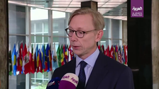 Brian Hook: US not seeking war with Iran, but ready to respond to any attacks