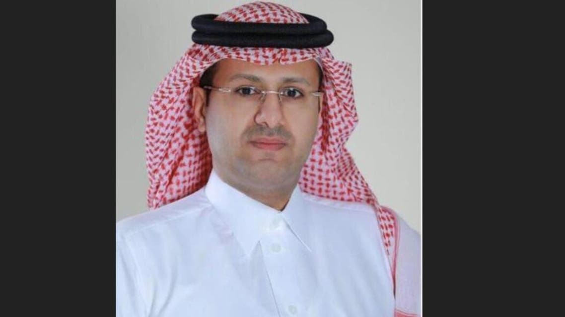 Saudi Abdelhadi bin Ahmad al-mansouri as a head of its General Authority for Civil Aviation. (Supplied)