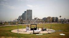 Gaza artists call on Eurovision singers to boycott Israel