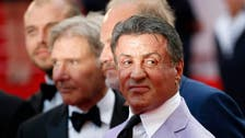 Sylvester Stallone to show 'Rambo 5' teaser at Cannes