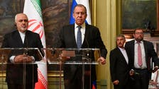Iran tells Russia its partial roll back of nuclear deal is legal