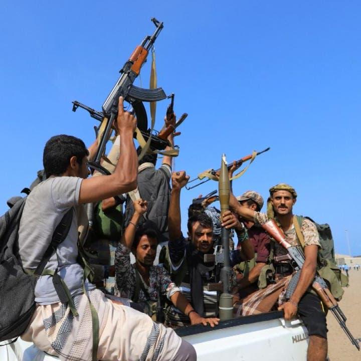 الحوثيون يدفعون بتعزيزات كبيرة باتجاه جنوب الحديدة