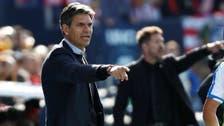 ليغانيس يمدد عقد مدربه بيليغرينو حتى 2021