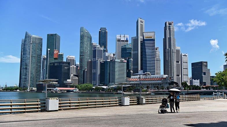 Singapore slashes 2019 GDP forecast as global risks expand