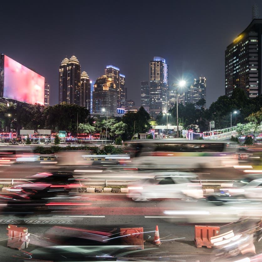 الأسواق الآسيوية ترحب بفوز بايدن برئاسة أميركا