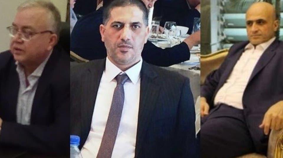 تتحكم فيها طهران.. أعضاء غرفة التجارة السورية الإيرانية