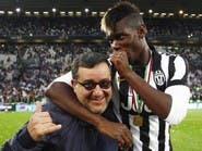 رايولا يلجأ إلى القضاء بعد إيقافه 3 أشهر في إيطاليا