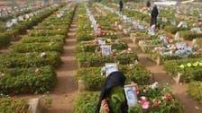 حوثیوں نے یونیورسٹی کو جنگ کا ایندھن بننے والے جنگجو ارکان کا قبرستان بنا دیا