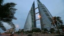 Bahrain gets first installment of $10 bln Gulf package