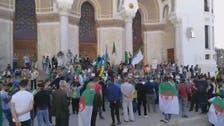 في يومهم الوطني.. آلاف الطلبة يتظاهرون بشوارع الجزائر