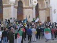 في يومهم الوطني.. آلاف الطلبة في شوارع الجزائر