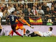 أرسنال يكتسح فالنسيا برباعية.. ويتأهل إلى نهائي الدوري الأوروبي