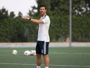 ألونسو يتلقى عرضاً لتدريب ريال سوسيداد