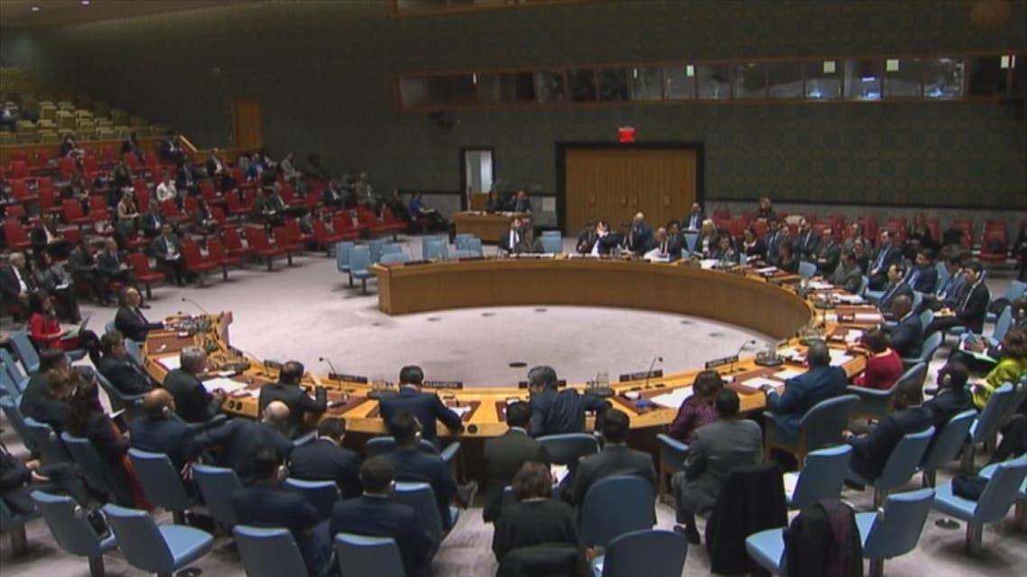 THUMBNAIL_ الأزمة الليبية على طاولة مجلس الأمن اليوم
