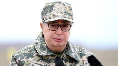 كازاخستان تستعيد 231 من رعاياها الدواعش بسوريا