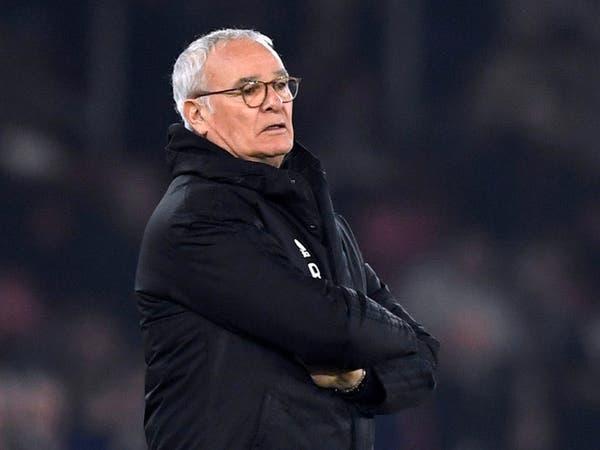 رانييري يقترب من العودة مجدداً إلى الدوري الإيطالي
