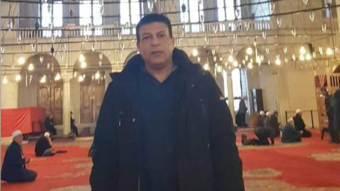 zaki mubarak (Supplied)