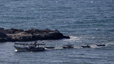 بدء تطبيق تفاهمات التهدئة.. السماح بالصيد في بحر غزة
