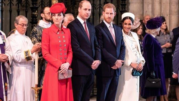 """صدفة ملكية عجيبة.. أحفاد إليزابيث """"ولدوا"""" في نيوزيلندا"""