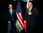 بومبيو: إذا عرضت إيران مصالحنا للخطر سنرد فورا وبقوة