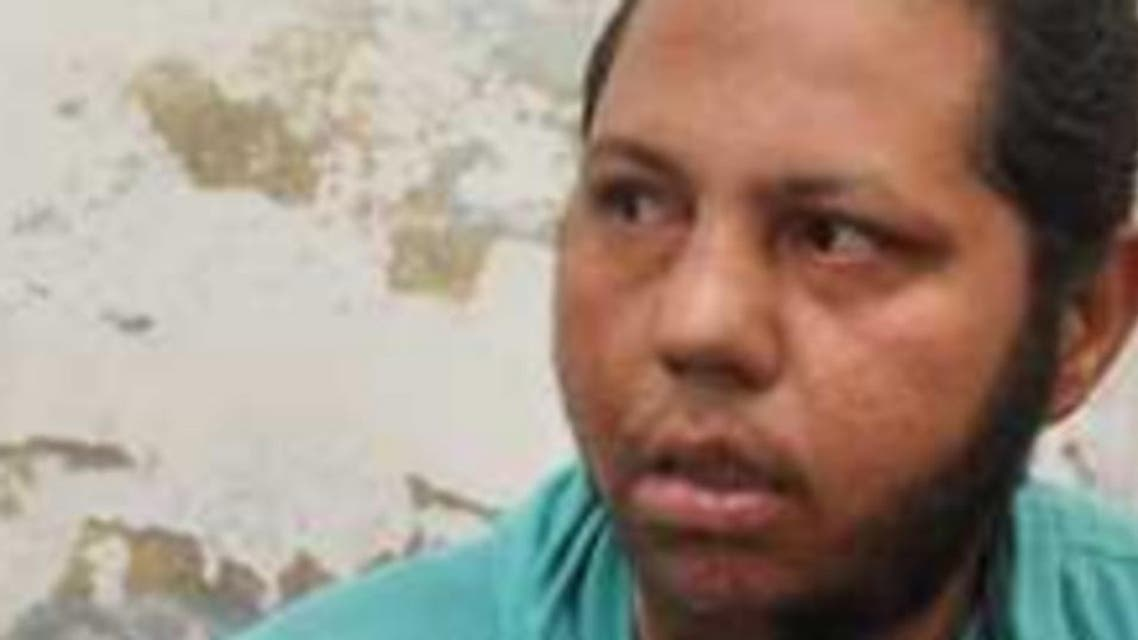 ٰEgypt: Dead person became alive