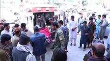 Gunmen kill female ex-Afghan journalist in Kabul
