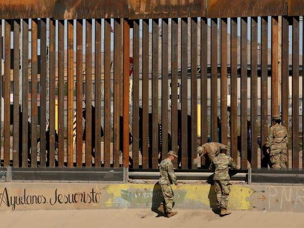 البنتاغون يخصص 1.5 مليار دولار إضافية لجدار المكسيك