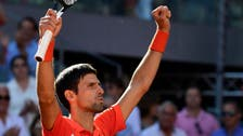 Djokovic beats Thiem to reach Madrid Open final