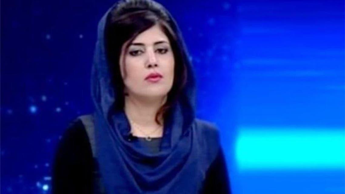 افغان پارلیمان کی خاتون مشیر